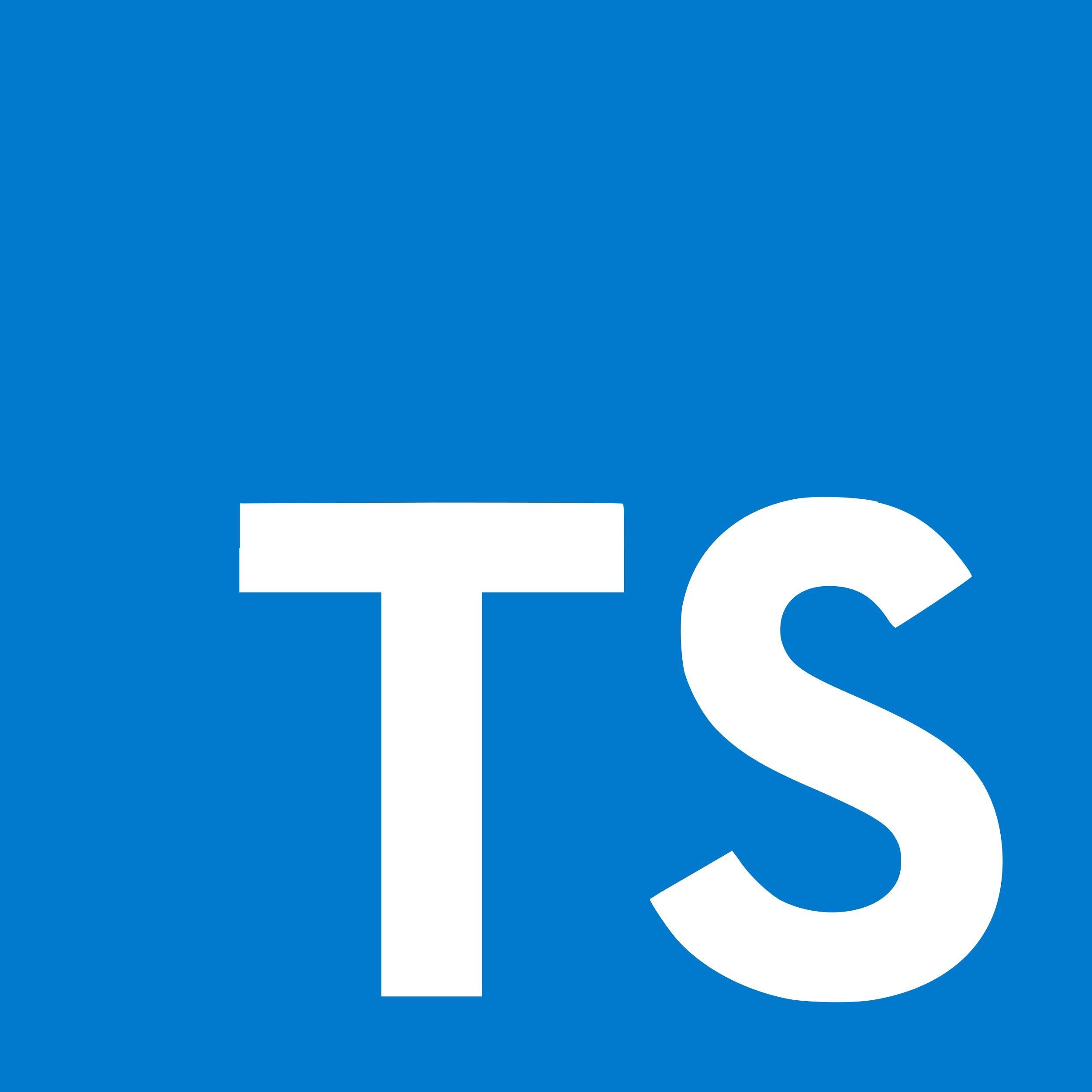 TypeScriptLogo
